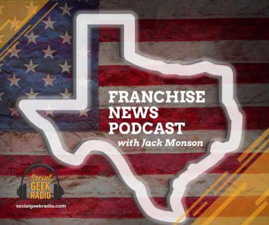 Franchise News Podcast 3.3.2021