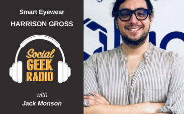 Smart Eyewear with Harrison Gross