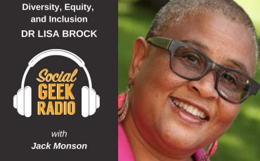 Diversity, Equity, and Inclusion with Dr Lisa Brock