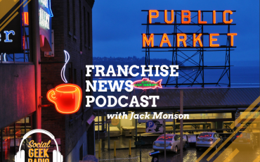 Franchise News Podcast 4.21.2021