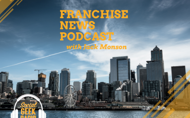 Franchise News Podcast 4.28.2021