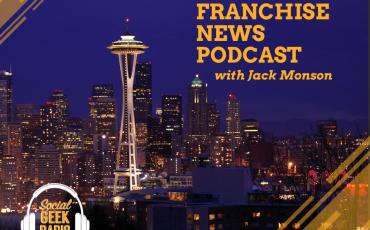Franchise News Podcast 4.7.2021