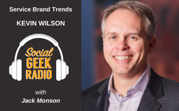 Service Brand Trends with Kevin Wilson