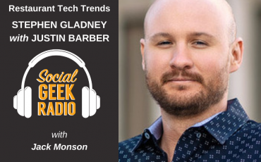 Restaurant Tech Trends with Stephen Gladney and Justin Barber