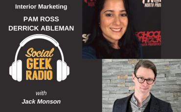 Interior Marketing with Pam Ross and Derrick Ableman