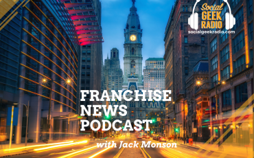 Franchise News Podcast 5.12.2021