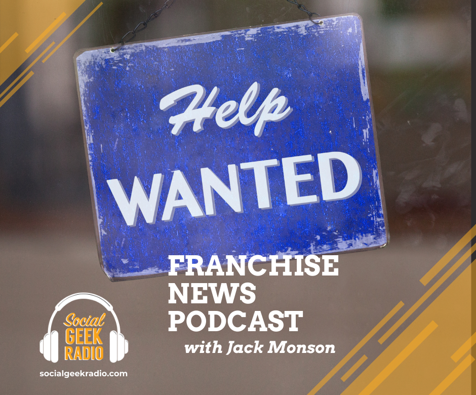 Franchise News Podcast 5.26.2021
