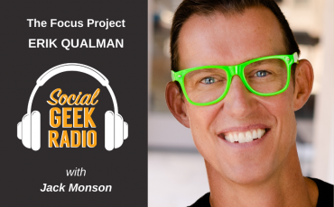 The Focus Project with Erik Qualman