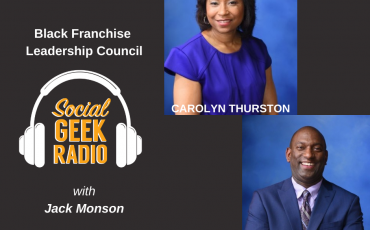 Black Franchise Leadership Council with Carolyn and Charles Thurston
