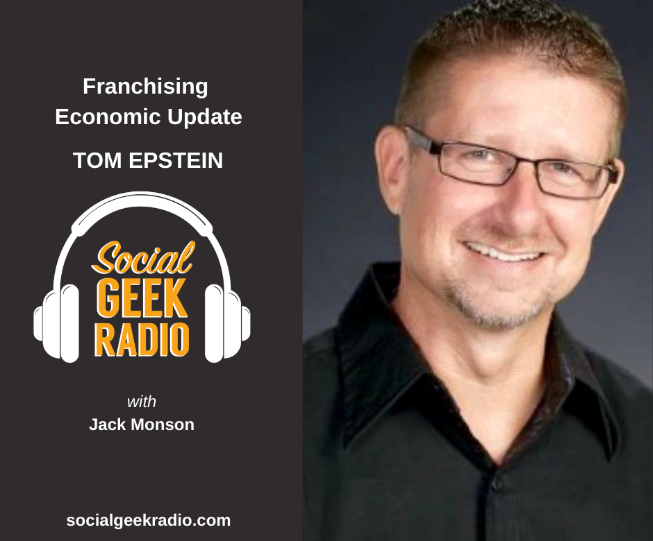 Franchising Economic Update with Tom Epstein