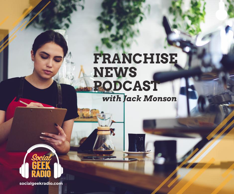 Franchise News Podcast 6.16.2021