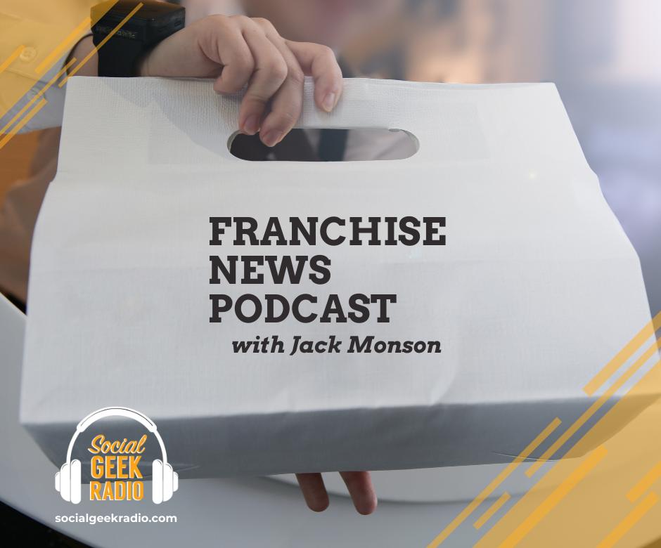 Franchise News Podcast 6.23.2021