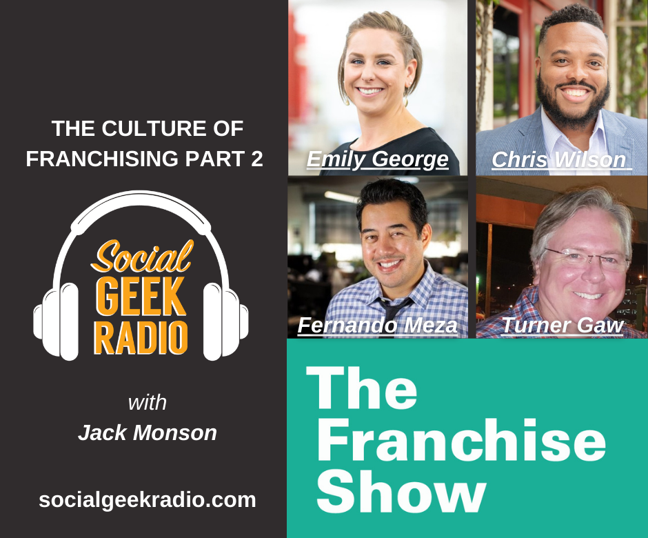 The Culture of Franchising Part 2
