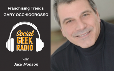 Franchising Trends with Gary Occhiogrosso