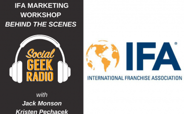 Behind the Scenes at IFA's Marketing Workshop