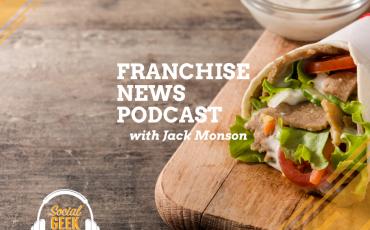 Franchise News Podcast 7.7.2021