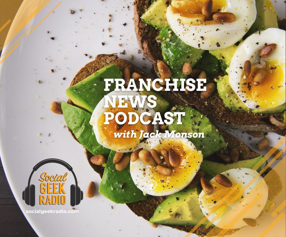 Franchise News Podcast 8.18.2021