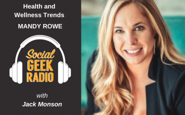 Health and Wellness Franchise Trends with Mandy Rowe