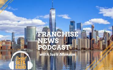Franchise News Podcast 9.22.2021