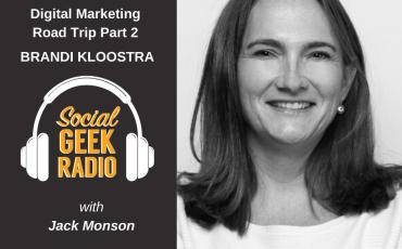 Digital Marketing Road Trip with Brandi Kloostra Part 2