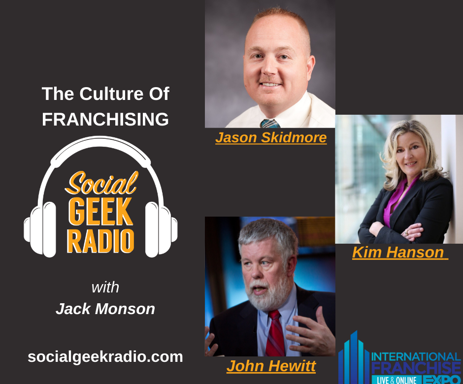 The Culture of Franchising: NYC