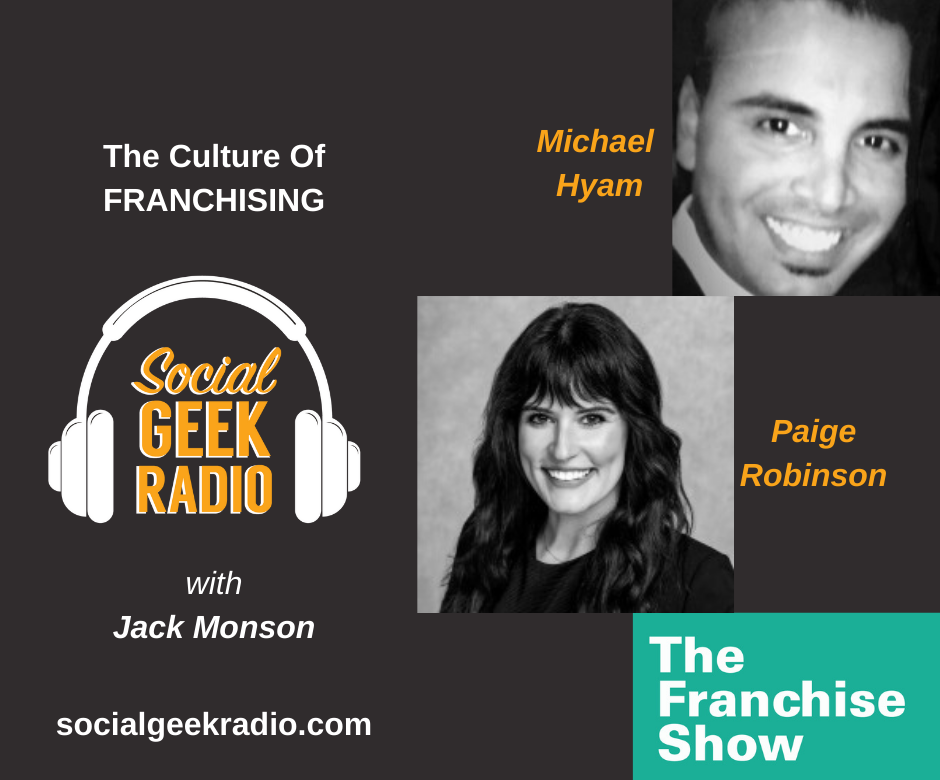 Culture of Franchising: Live from LA